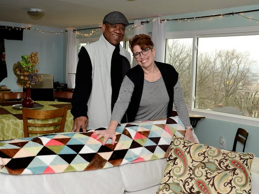 Township residents helps change AirBnB ordinance