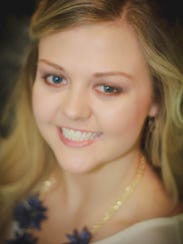 Lydia Michelle Deason, 18, daughter of David and Cindy