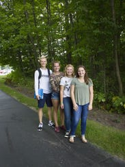 Lakeshore Technical College welcomed high school students