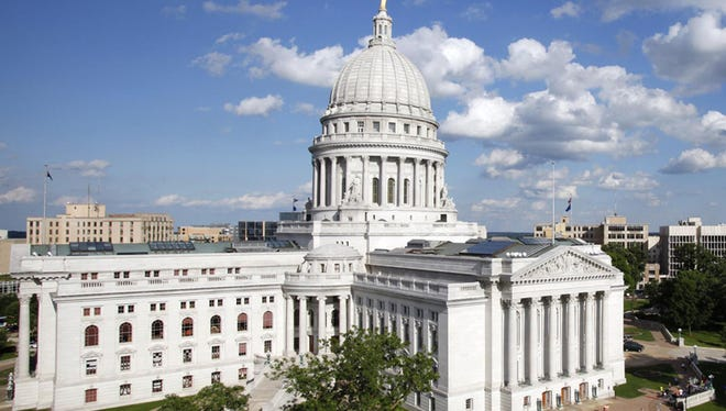Wisconsin Democrats don't want what they say is a political operative on a state oversight committee.