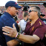 Territorial Cup photos: ASU vs. UA over the years