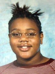 "A 2004 photo of  Casonya ""Sharee"" Crawford."