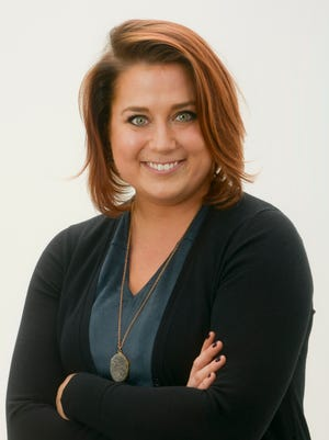 Ashley Bartholomaus, broker associate with the Tony Ratchford Group at Keller Williams