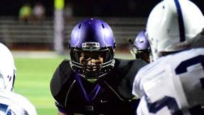 CHCA junior running back Kesean Gamble and the Eagles will likely host a first-round playoff game.
