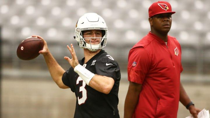 Spoiler alert! Criticism of Arizona Cardinals' Josh Rosen has been lazy, off base