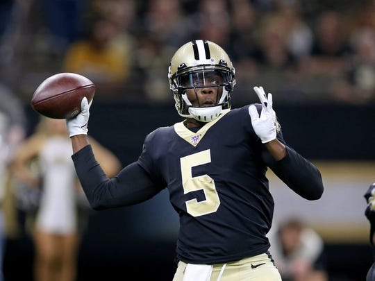 Tampa Bay Buccaneers at New Orleans Saints odds, picks and best bets