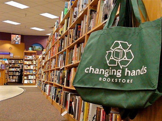 Yallapalooza: Changing Hands Bookstore in Tempe hosts