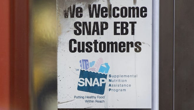 """""""Heat and eat"""" ties home heating assistance to food stamps."""
