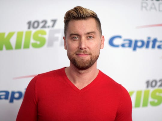 Lance Bass of NSYNC will headline the POP 2000 Tour at Spotlight 29 on Saturday, August 3