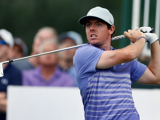 Rory McIlroy H