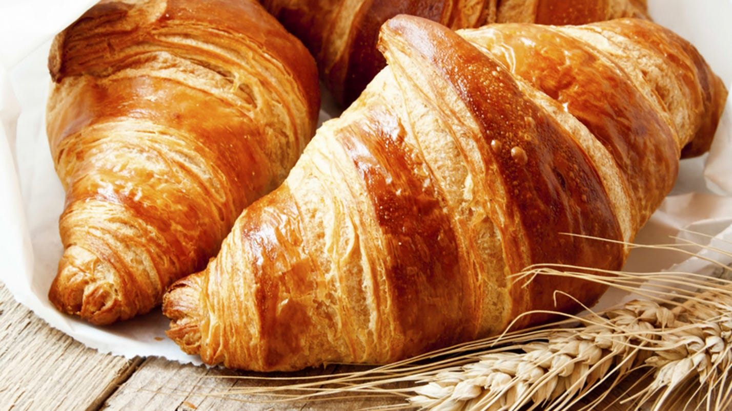 French Croissant Recipe Food Network