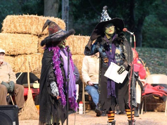 """The Tippecanoe Storytellers' Guild hosts the annual """"Ghost Tales"""" tonight from 7 to 8:30 p.m."""