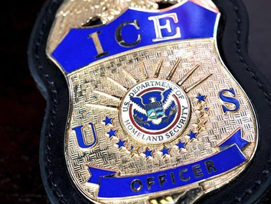 U.S. Immigration & Customs Enforcement
