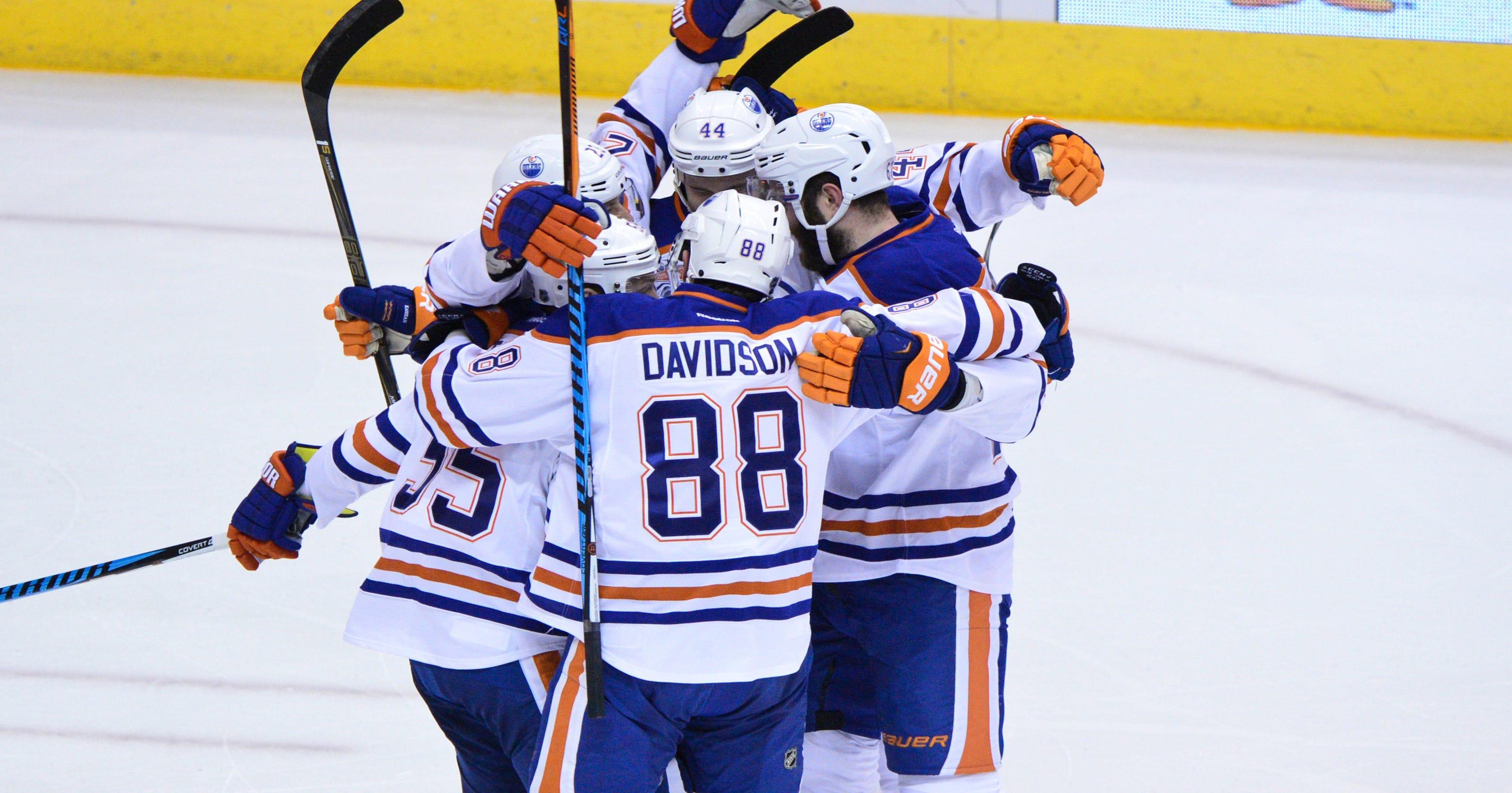 Edmonton Oilers snap 25-game winless streak vs. Arizona Coyotes ff0322c01