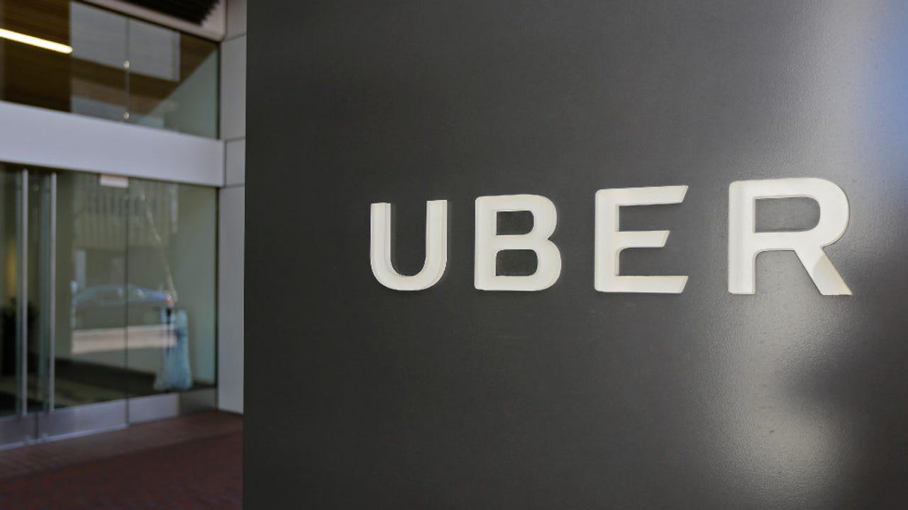 Uber president's resignation roils tech giant