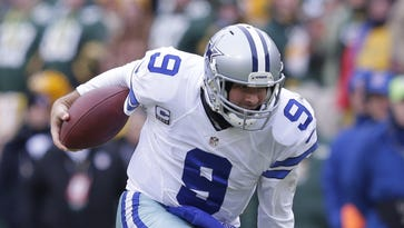 Barring another injury, Tony Romo will be back under center when the Cowboys visit the Packers on Oct. 16.