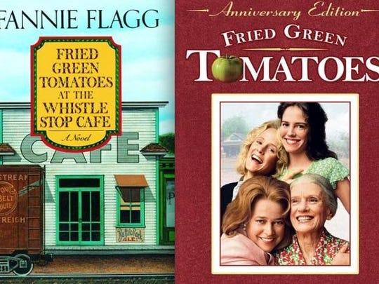 Fried Green Tomatoes' — the movie, the star & the dish!