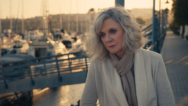 """Blythe Danner stars as a widow navigating the waters of being alone late in life in """"I'll See You in My Dreams."""""""