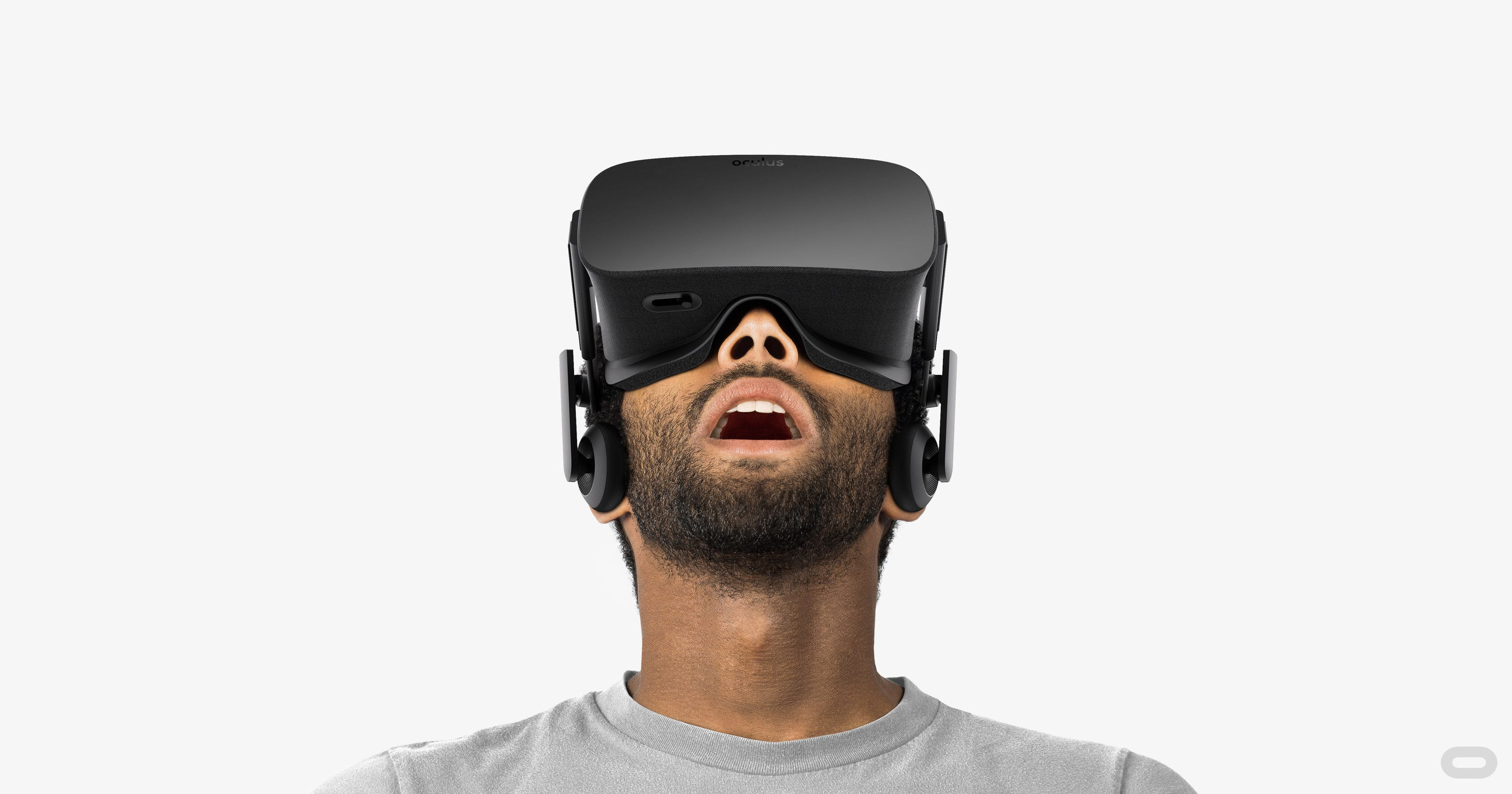 49f9473d66aa Oculus reveals price of Rift