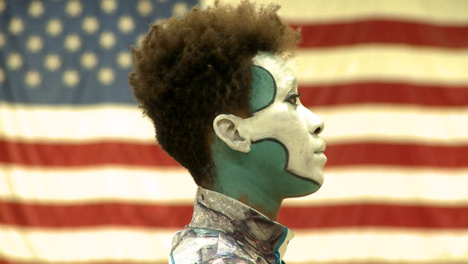 """Contemporary Color"" concludes the Vermont International Film Festival on Oct. 30."
