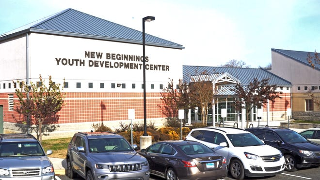 Washington D.C.'s New Beginnings juvenile detention center, is located in Laurel, Md.