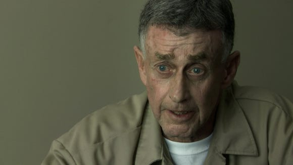 Michael Peterson was accused of killing his wife, Kathleen. He said she fell down the stairs.