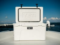 YETI Tundra 45 Cooler Giveaway!