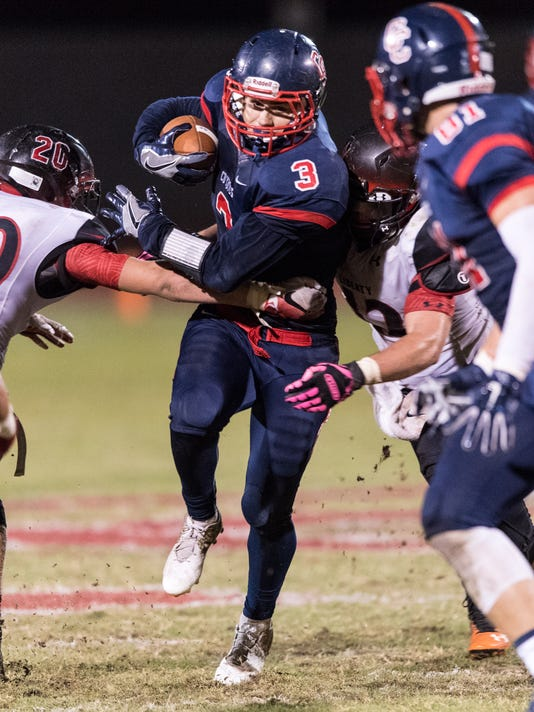 4a 5a Arizona High School Football Quarterfinals Breakdown