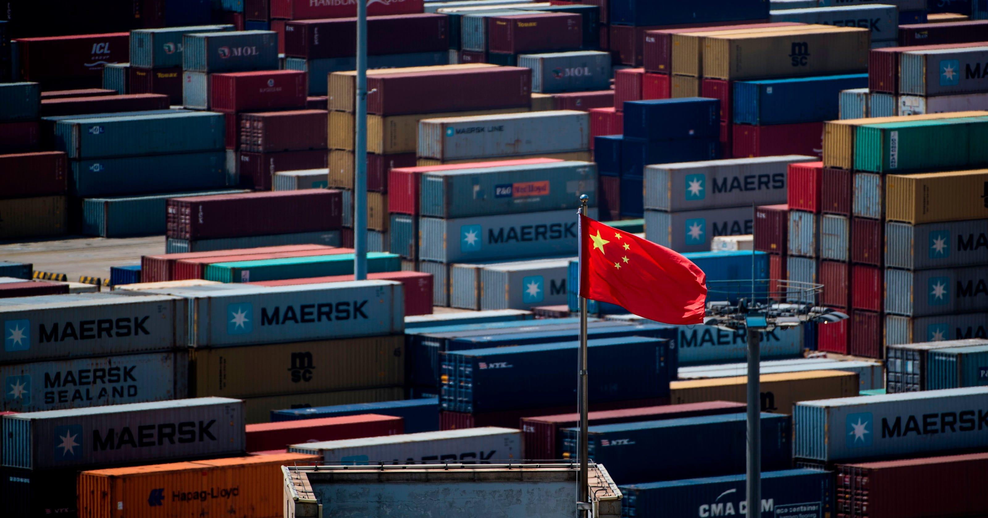 Chinas Ambassador Us Trade War Is Unjustified And Unfair