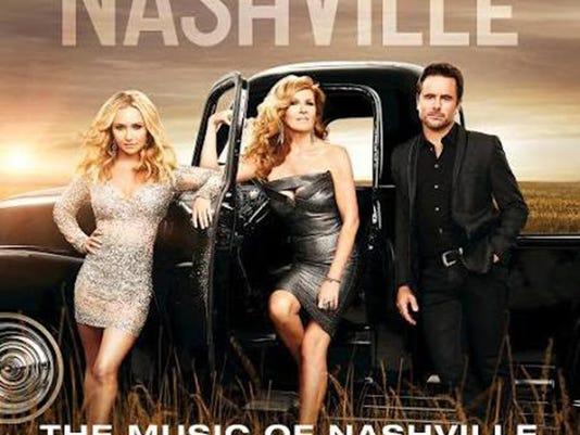 The Music of Nashville Season 4, Volume 1