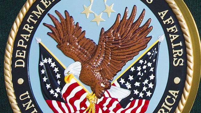 U.S. Department of Veterans Affairs.