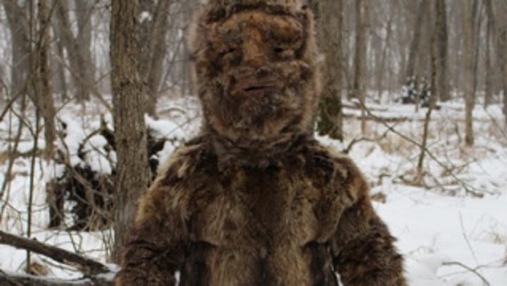 Bigfoot festival planned for Marion