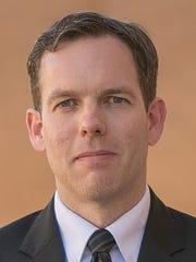 Scott Tollison