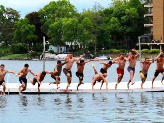 The fifth annual Jump for Archie will take place May 15 at Oconomowoc's City Beach.