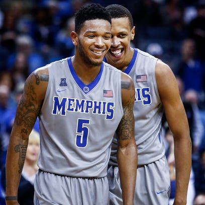 Tiger basketball podcast: Memphis is rolling, 'Yo Gotti' and Markel Crawford's 'mean mug'