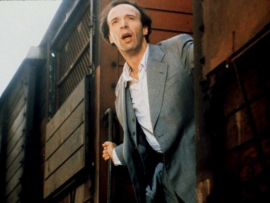"Roberto Benigni wrote, directed and stars in ""Life"