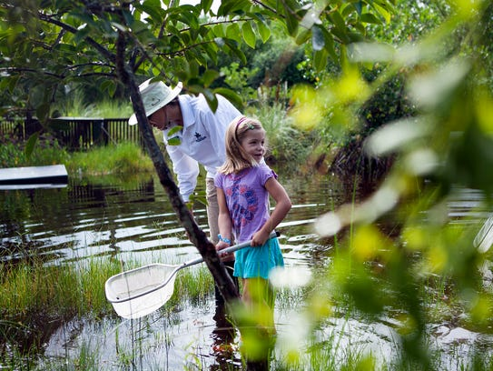 National Estuaries Day is Sept. 24.