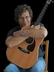 Jon Vezner, a country music singer-songwriter, will