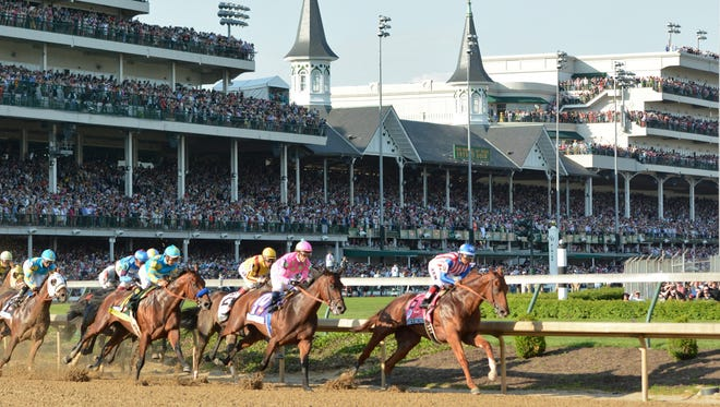 Jacob Zimmer/Special to the Courier-Journal