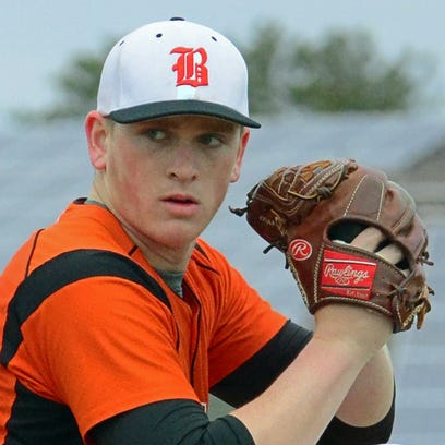 Former Barnegat standout Jason Groome could pitch against