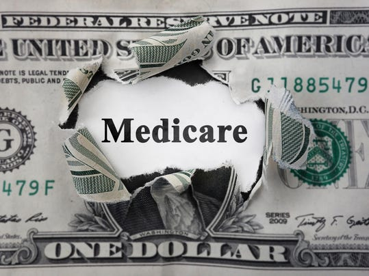 Medicare money news