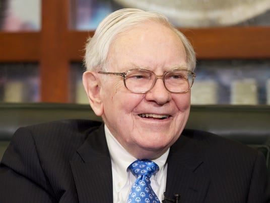 AP Earns Berkshire Hathaway