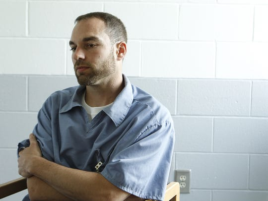 From prison, Ryan Widmer discusses his three murder