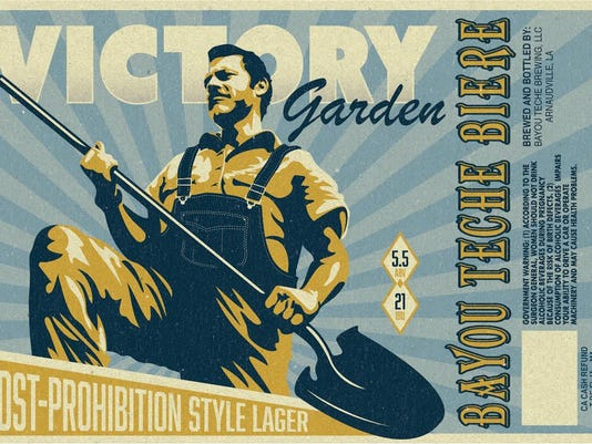 the story behind jillian johnson and the victory garden - The Victory Garden