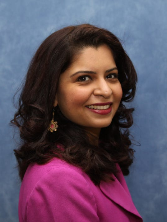 Healthwise: For N.J.'s South Asian community and all with diabetes: Start with education PHOTO CAPTION