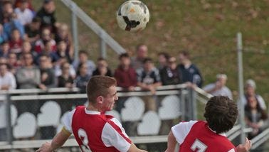 The new class-based conferences in Section 1 will create more exciting regular season games, including a rematch of last year's Class A semifinal between Tappan Zee and Byram Hills on Oct. 29, 2015.