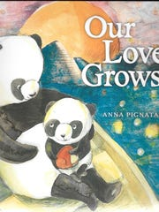 """Our Love Grows"" by Anna Picnataro"