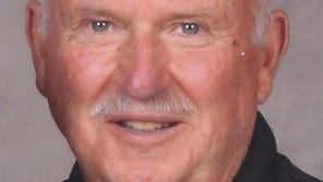 Former Pleasant Valley Supervisor Clifford Andrews Jr. died Saturday at Westchester Medical Center. He was 75.