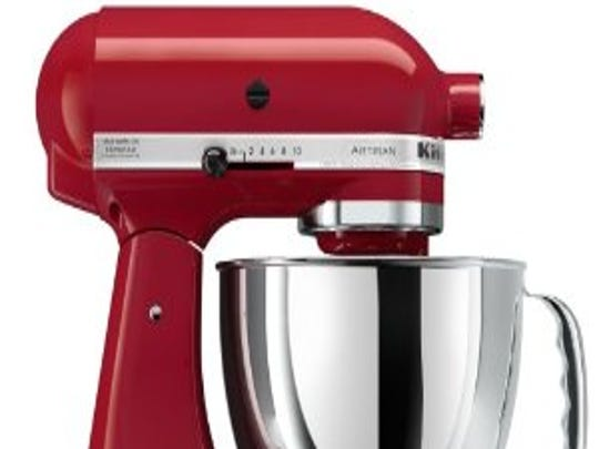 One of these workhorses would be at the top of many an avid home baker's wish list.