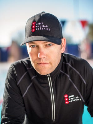 Former USA Triathlon National team coach Cliff English will coach ASU's newly announced women's triathlon team.